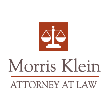 Morris Klein Attorney at Law logo